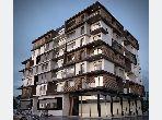 شقة للشراء بوسط المدينة. المساحة الكلية 135 م².