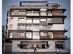 شقة للبيع بوسط المدينة. المساحة 135 م².