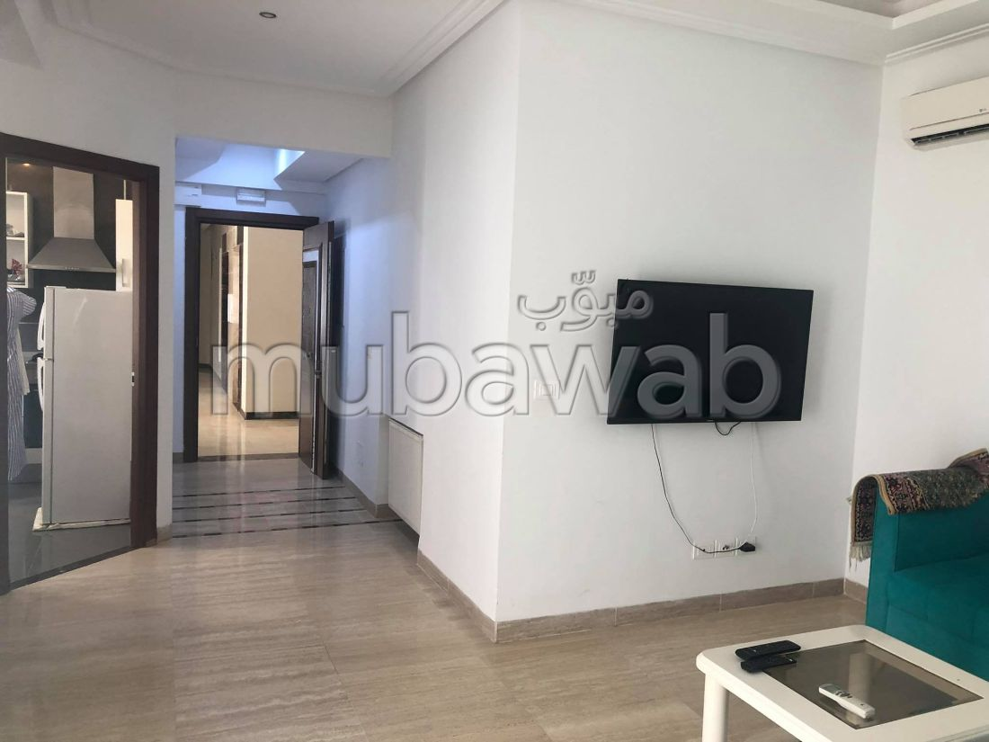 Appartement Ain Zaghouan