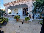 Maison Nada à Hammamet Nord