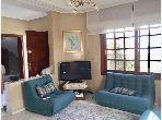 High quality villa for sale in Bir Rami Est. Surface area 334 m².