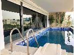 Appartement S3 avec piscine lac 2
