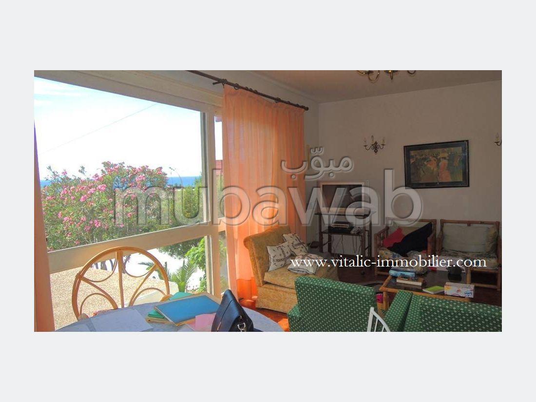 Villa di lusso in vendita a De La Plage. Superficie di 194 m². Terrazzo e giardino.
