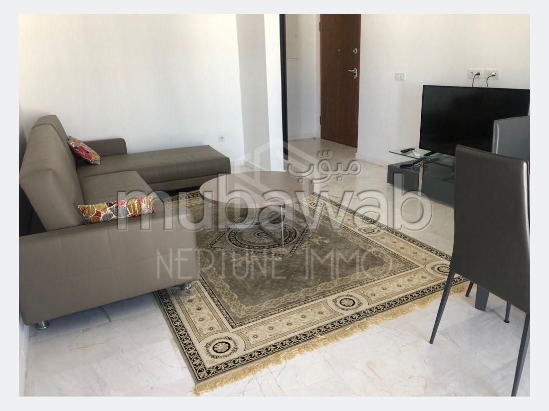 A Louer appartement s3 La Marsa