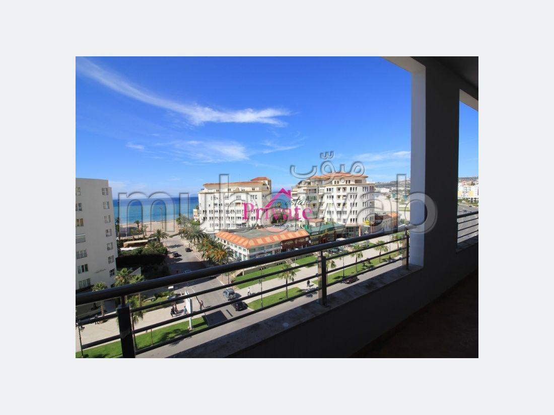 Vente Appartement 149 m² PLAYA TANGER Tanger Ref: VA314