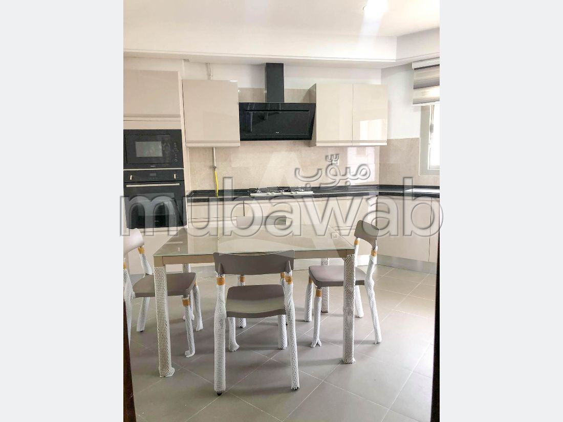 Location Appartement S2 lac 2