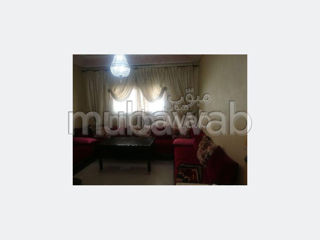 Piso en venta en Hay Karim Amrani. Superficie de 69 m².