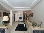 Very nice apartment for rent in Bel Air - Val fleuri. 3 large rooms. Ample storage space.