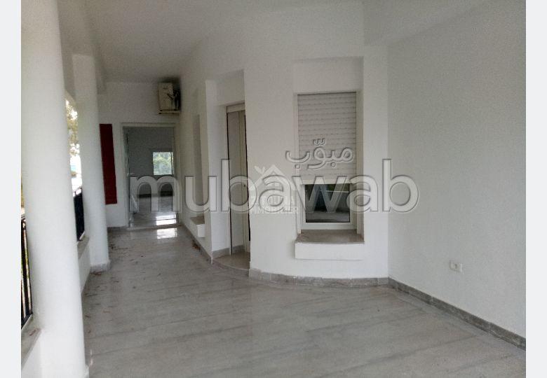 A louer des appartements à usage d'habitation dans la même résidence à la Marsa corniche