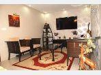 Bonito piso en venta en Sidi Hajji. Gran superficie 118 m².