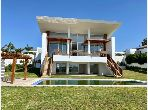 Luxury house for rent. Surface area 1400 m².