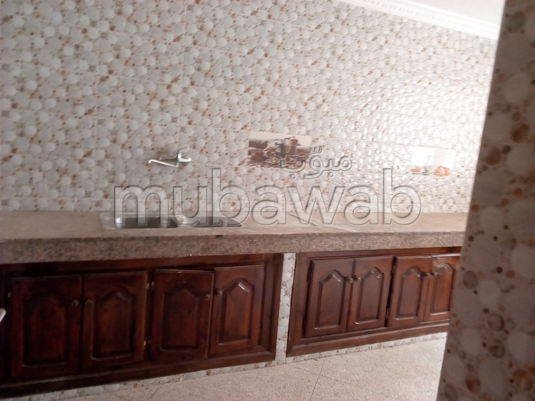 Apartment to purchase in Al Aalia. 5 rooms.
