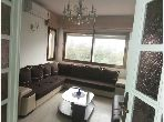 Appartement S+2 vide ou meublé, Carthage Amilcar