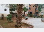 Fabulous apartment for sale in Sala el Jadida. Area 55 m². Green areas, Balcony.