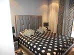 Bel appartement en location à Samlalia. Superficie 60 m². Bien meublé.
