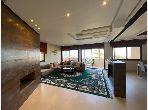 Très bel appartement en location à Riyad. 5 grandes pièces. Bien meublé