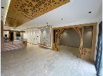 Location d'un appartement à Riyad. 3 chambres. Salon traditionnel, antenne parabolique générale