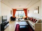 Location appartement meublé à les orchidées