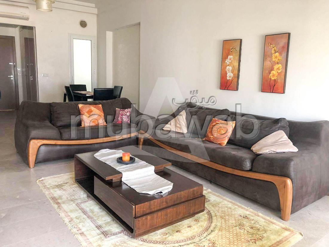 Appartement S2 meublé lac 2