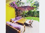 Somptueuse villa à louer à CIL Hay Salam. 4 belles chambres. Meublée