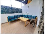 Great apartment for rent in Bourgogne Ouest. 1 lovely room. Furnished.
