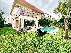 Magnifique villa à vendre sur Prestigia, Bouskoura