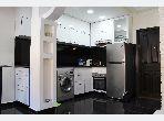 Joli petit appartement meuble