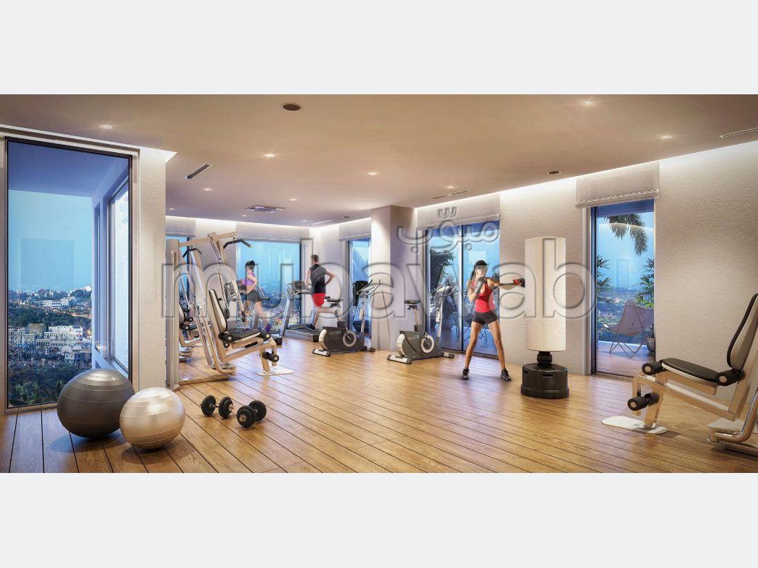 Appartement de 146m² 19m² de terrasse en vente Horizon Hill