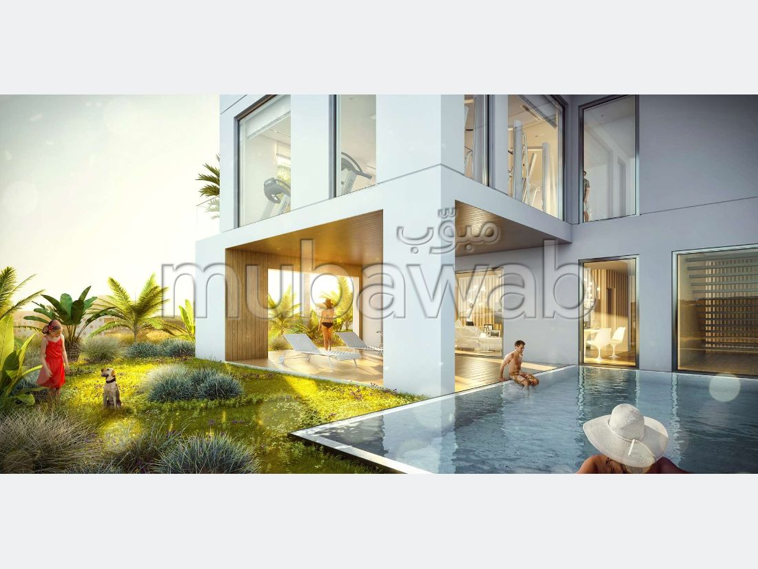 Apartment for sale in Sania. 2 Small room.