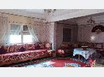 Piso en venta en Ain Chock. 4 Habitacion grande. Garaje y terraza.