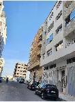 Bonito piso en venta en Mont Fleuri. 3 Habitacion grande. Salón marroquí amueblado, sistema de parábola general.