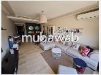 Apartment to purchase in Route de Safi. 1 Living area.