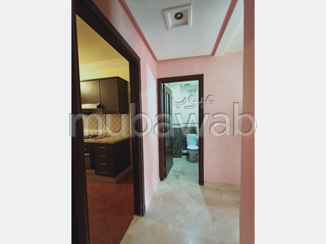 Superbe appartement à louer sur Semlalia