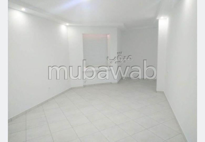 Appartement S2, Carthage Salambô