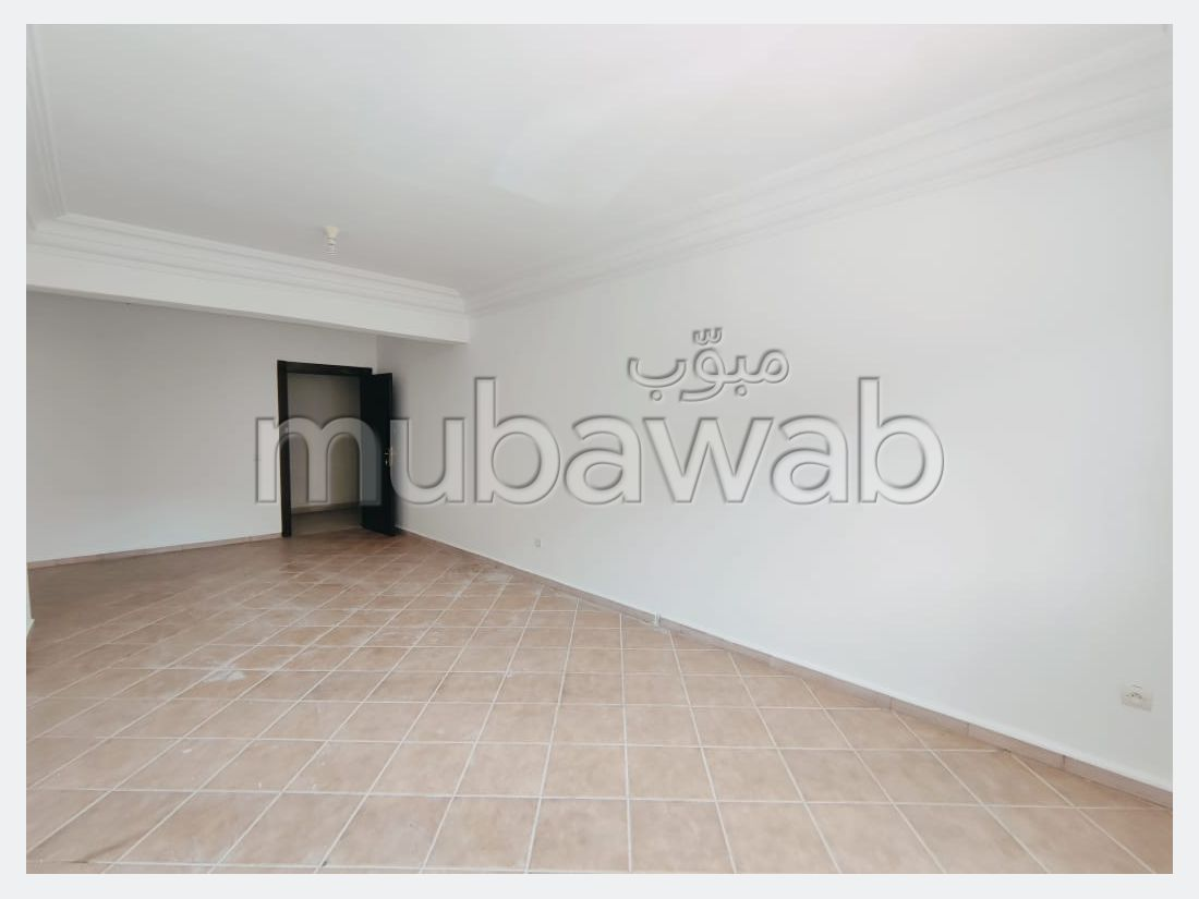 Appartement a usage habitation ou commercial