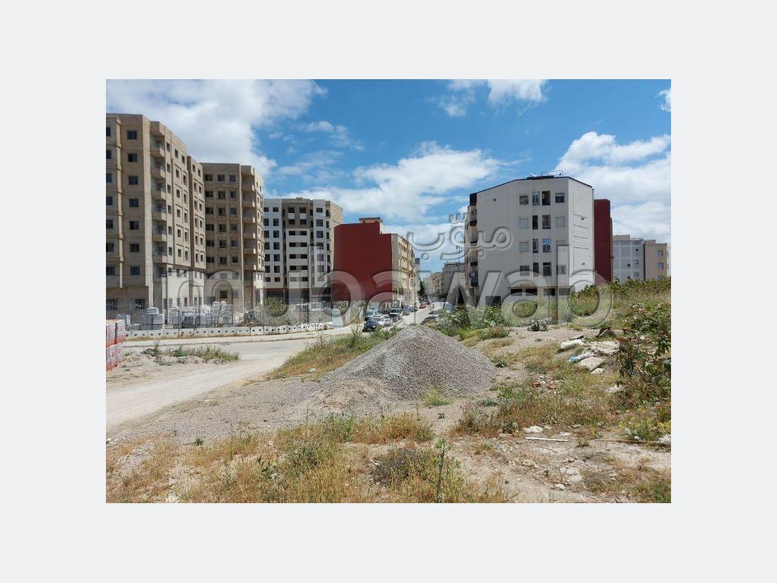 بيع أرض بمرجان. المساحة الإجمالية 10000 م².
