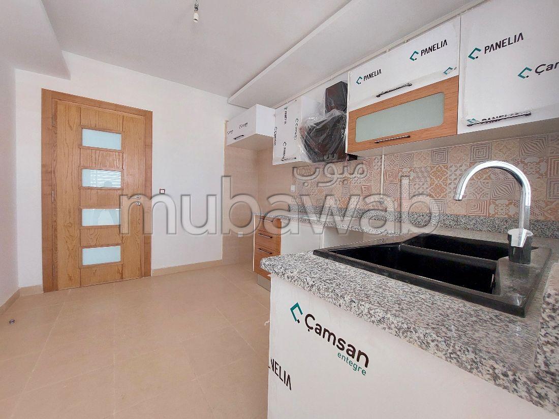 Appartement s3 direct promoteur à sahloul 4