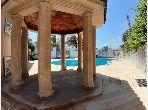 Californie location villa meuble jardin piscine