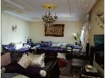 Beautiful apartment for sale in Centre. 2 rooms. Traditional Moroccan living room, Secured neighbourhood.