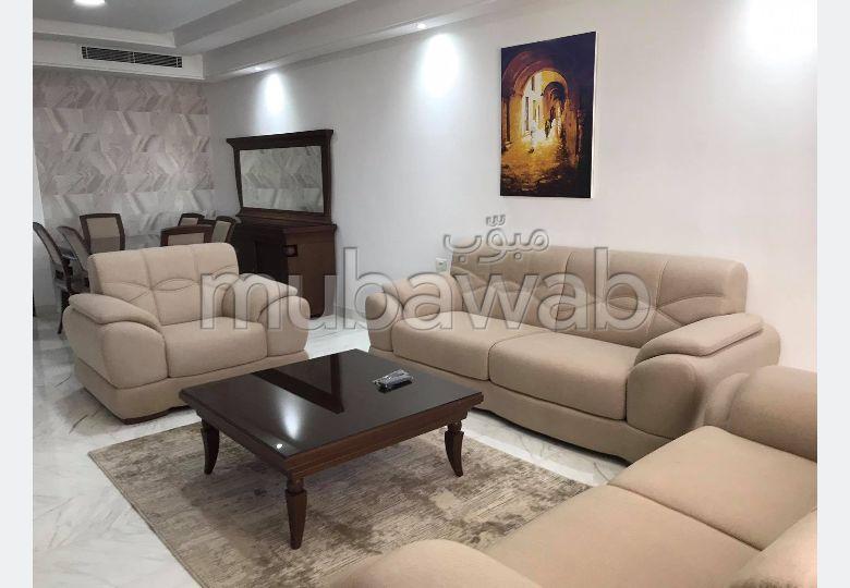 Appartement S2 meublé HST au Lac 2