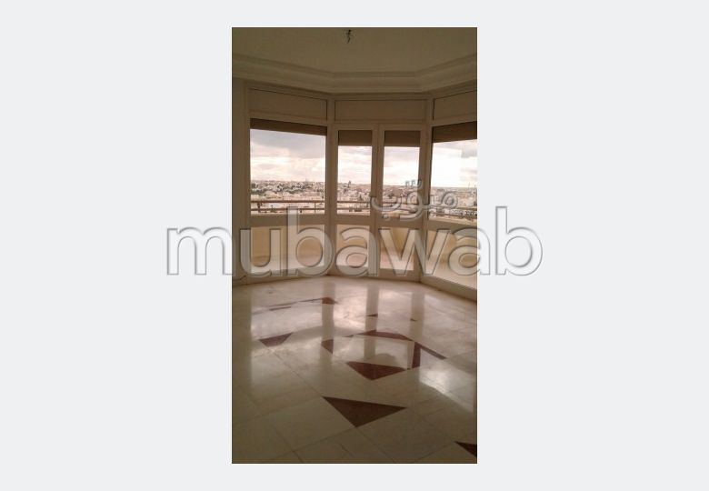 Appartement Sousse Ville