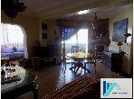 Appartement F3 meublé à TANGER – Iberia