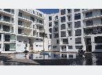 Appartement neuf à louer vide de 2ch moderne bien exposé à Agadir Bay