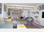 Moderne appartement avec vue mer directe pour vos vacances