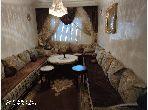 Alquila este piso en Nassim. 2 Dormitorio. Completamente amueblado.