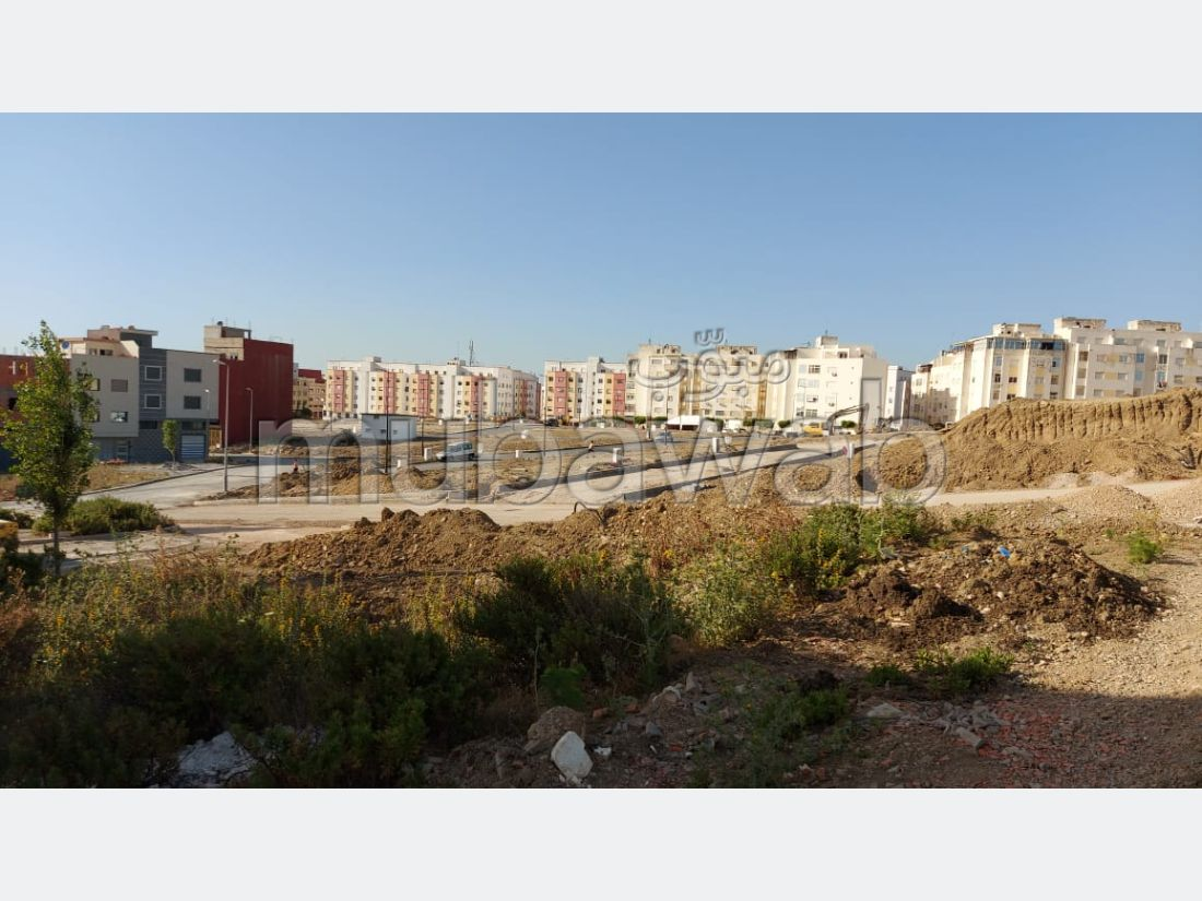 Land for sale in Tanja Balia. Total area 103 m².