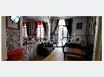 Busca pisos en venta en Médina. Superficie de 138 m². Sistema parabólico y salón de estilo marroquí.