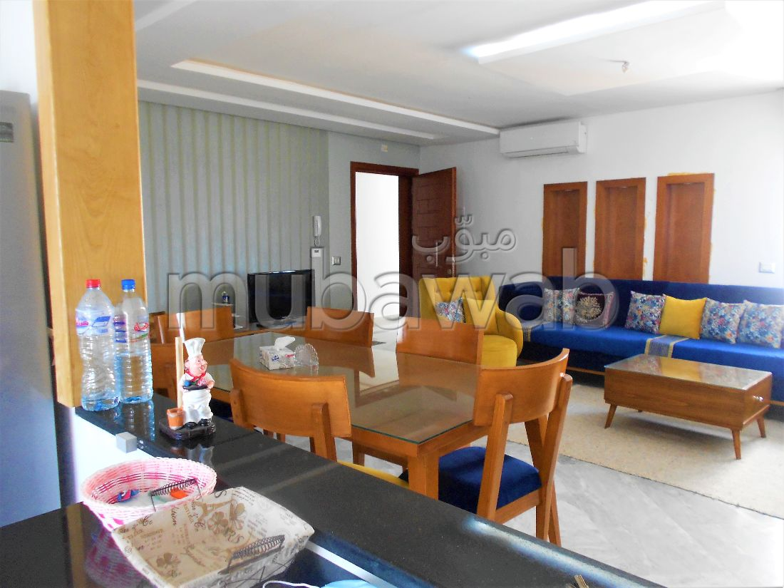Appartement Manel à Hammamet Nord
