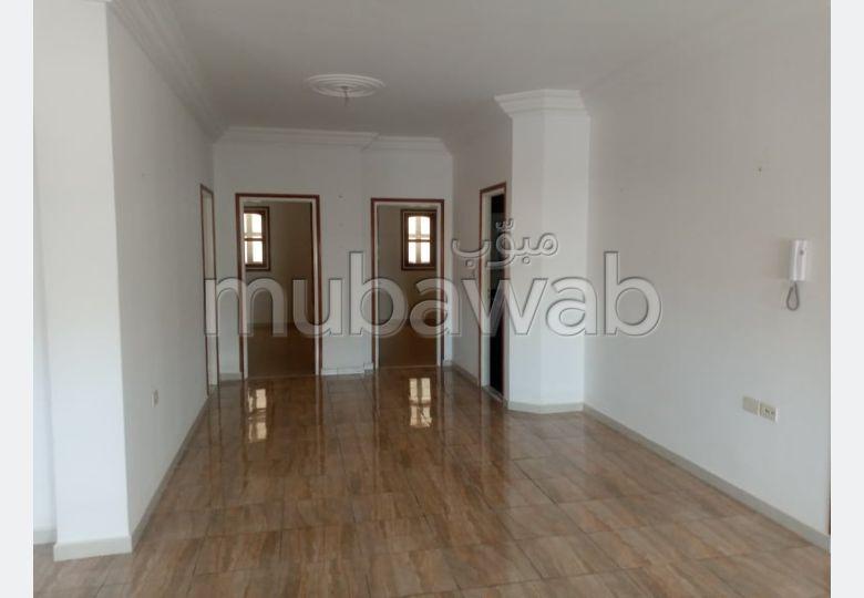 A #louer #appartement s3 à khzema ouest