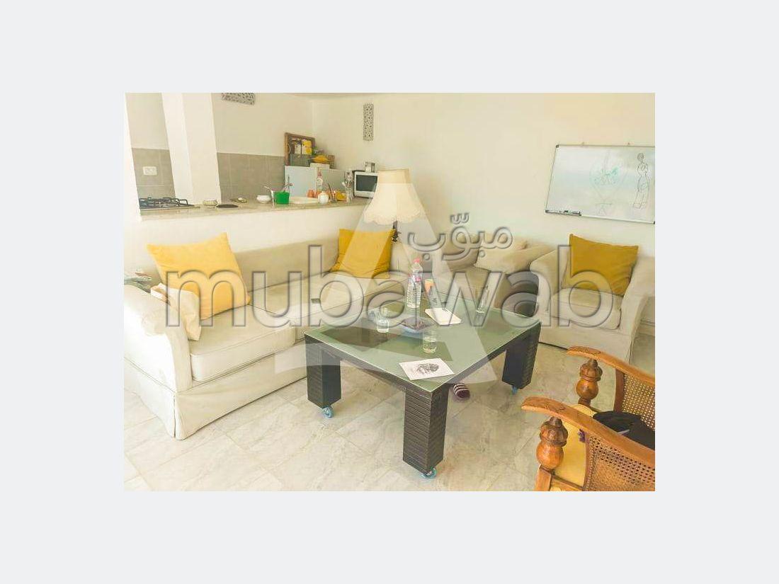 Location appartement la marsa